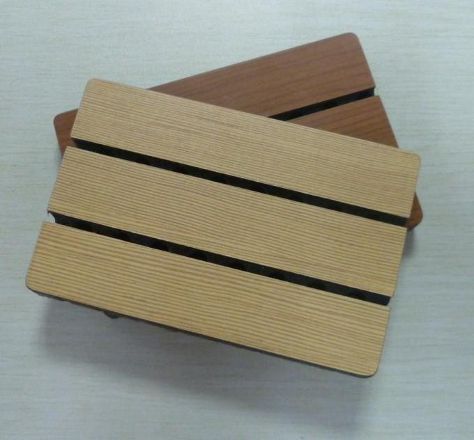 木质吸音板价格